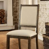 Colettte Side Chair (2/Box)