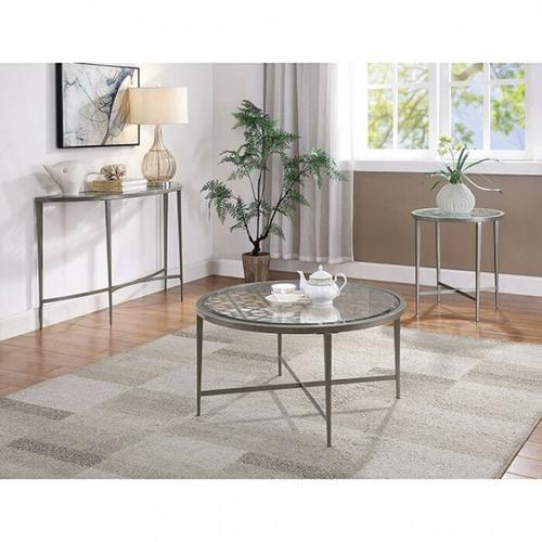 Gallery - Freja Coffee Table