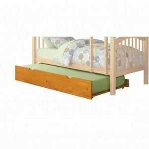 ACME Heartland Trundle (Optional) - 02361 - Honey Oak