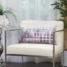 """See Details - Luminescence Qy267 Lavender 14"""" X 24"""" Lumbar Pillow"""