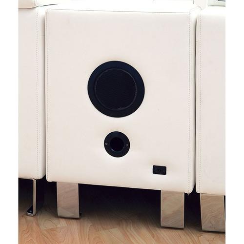 Kemina Speaker Console