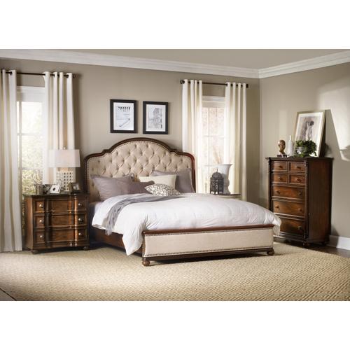 Hooker Furniture - Leesburg Bachelor's Chest