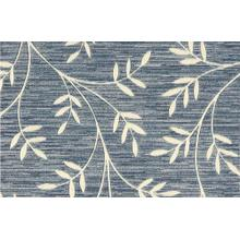 Elegance Arbor Vine Arbvn Denim Broadloom Carpet