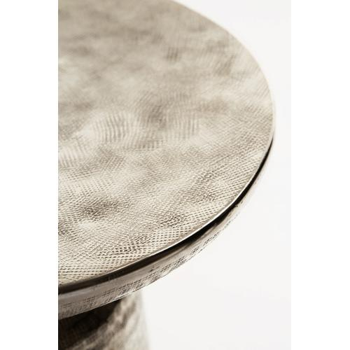Lorraine Round Chairside Table