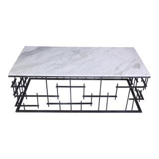 Matrix Coffee Table