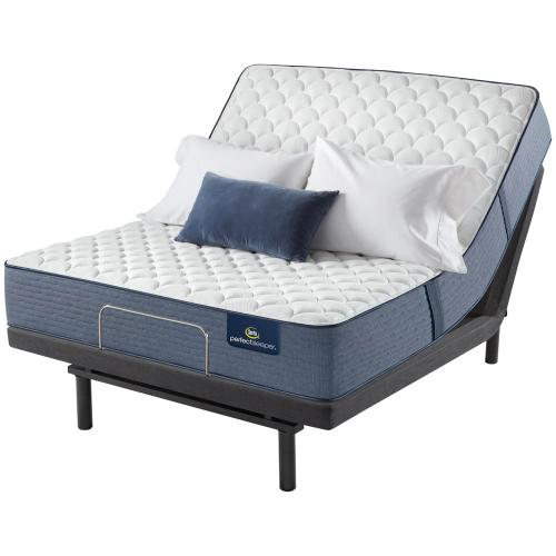 Perfect Sleeper - Cozy Escape - Firm - Queen