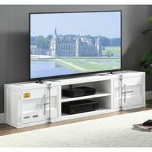 ACME Cargo TV Stand - 91880 - White
