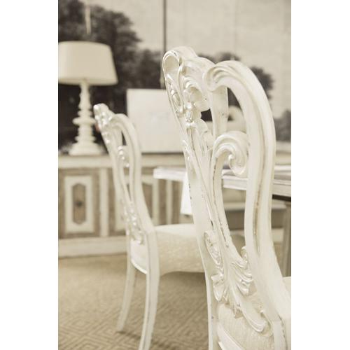 Dining Room Sanctuary Celebrite Side Chair - 2 per carton/price ea