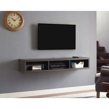 """See Details - 60"""" Wall Mounted Console"""