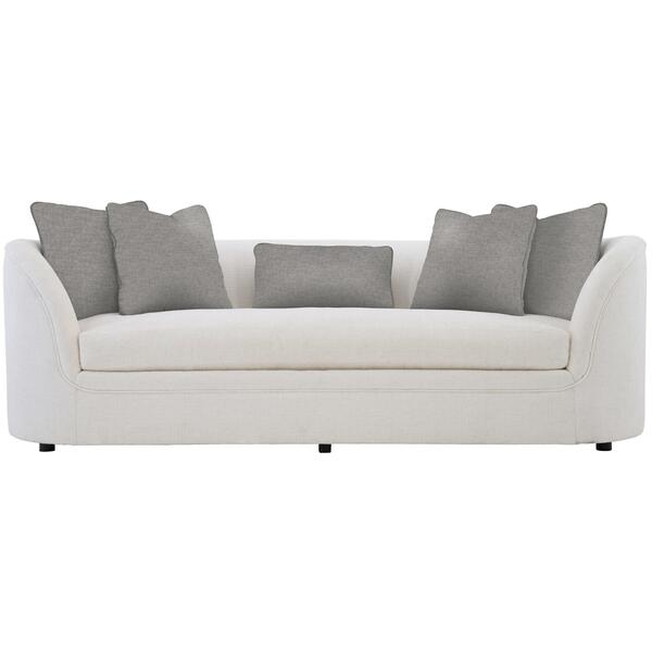 Amara Curved Sofa