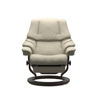 See Details - Stressless® Reno (L) Classic Power leg&back