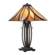 View Product - Asheville Table Lamp in Valiant Bronze