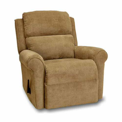 Franklin Furniture - 4506 Serenity Fabric Recliner