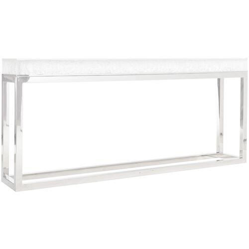 Arctic Console Table