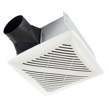 Broan® Roomside Series 80 CFM 2.0 Sones Ventilation Fan