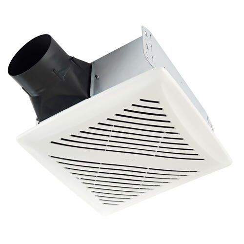 Broan® Roomside Series 80 CFM 2.0 Sones Ventilation Fan