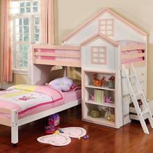 See Details - Citadel Bunk Bed