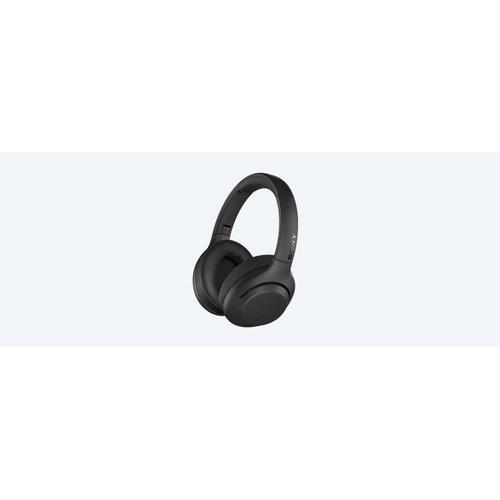 WH-XB900N Wireless Noise-Canceling Headphones