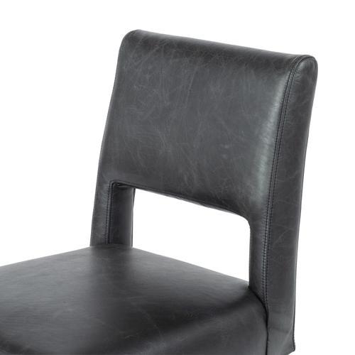 Durango Smoke Finish Joseph Dining Chair
