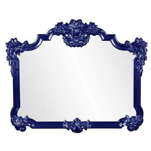 Howard Elliott - Avondale Mirror - Glossy Navy