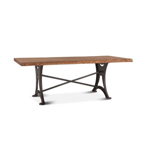Organic Forge Dining Table