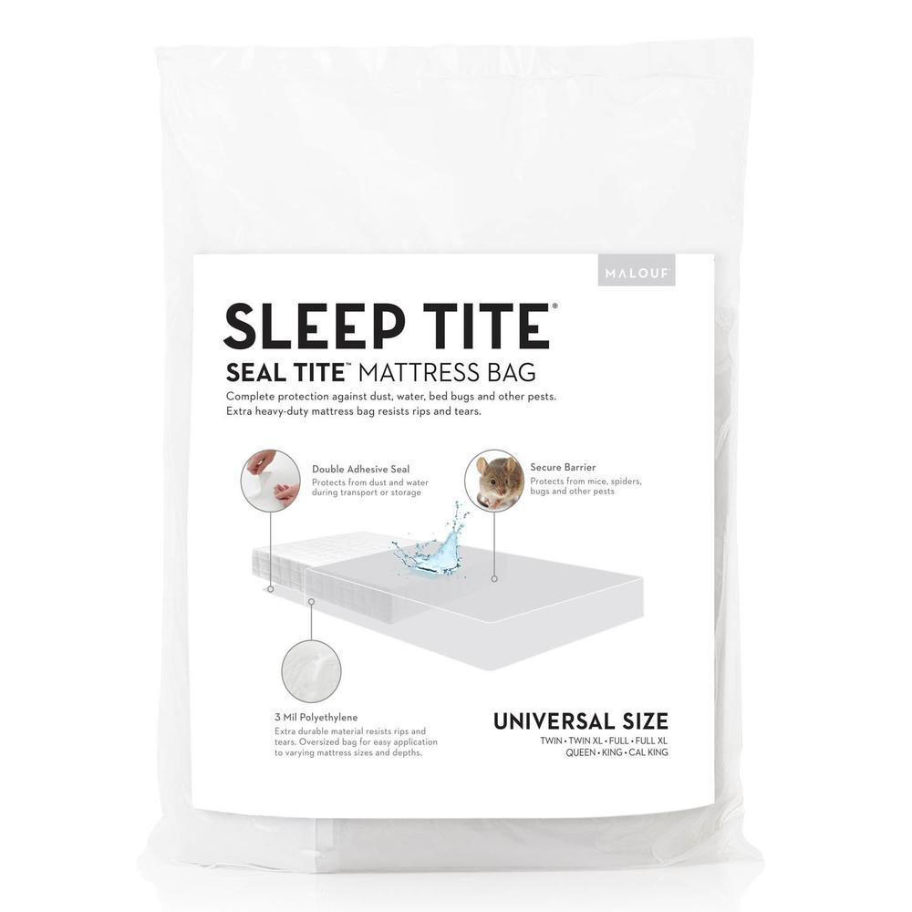 Seal Tite Mattress Bag King/Cal King