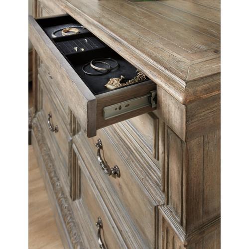 Hooker Furniture - Castella Media Chest