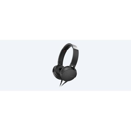 MDR-XB550AP EXTRA BASS Headphones