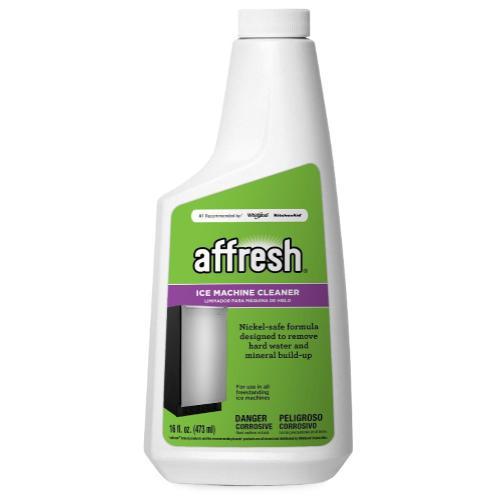 Whirlpool - Affresh® Ice Machine Cleaner