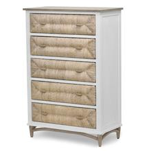 Port Royale 5-Drawer Chest