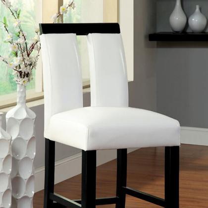 See Details - Luminar Counter Ht. Chair (2/box)