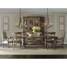 View Product - Sorella Ladderback Side Chair - 2 per carton/price ea