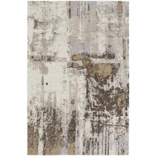 Cosmic-Abstract Natural Hand Loomed Area Rugs