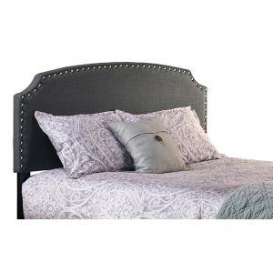 Hillsdale Furniture - Lani Twin Headboard - Dark Grey