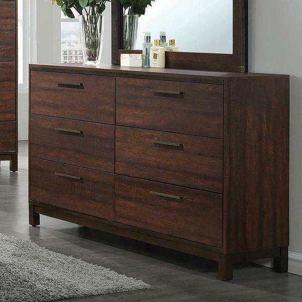 See Details - Edmonton Rustic Dresser