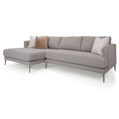 Decor-rest - 2089-09 LHF Chaise
