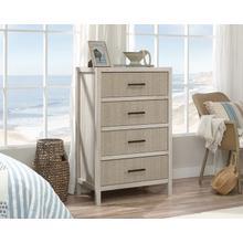 4-Drawer Dresser Chest of Drawers