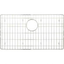See Details - Stainless Steel Bottom Grid for Handmade Single Bowl Sink (HMS190)