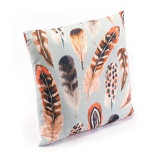 Plumas One Pillow Multicolor