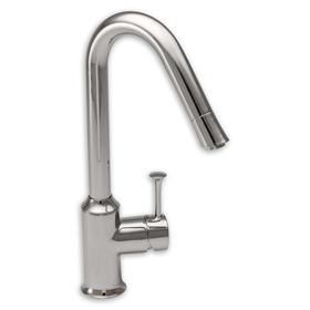 Pekoe 1-Handle High-Arc Kitchen Faucet  American Standard - Polished Chrome