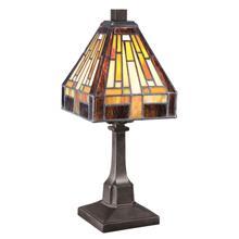 See Details - Stephen Table Lamp in Vintage Bronze