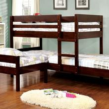 See Details - Ranford Twin/twin/twin Bunk Bed