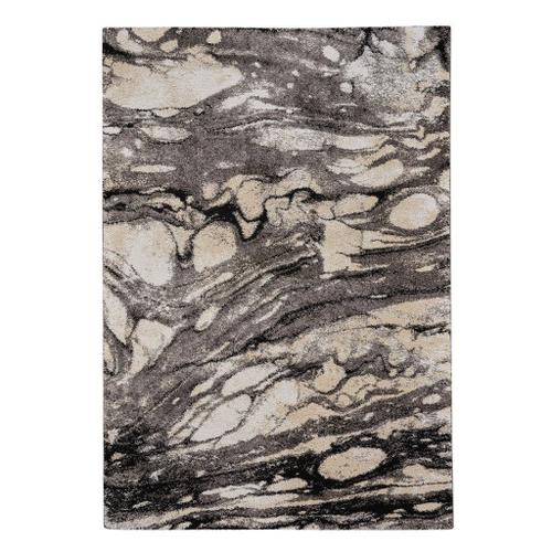 """Mineral-Marble Granite - Rectangle - 3'11"""" x 5'6"""""""