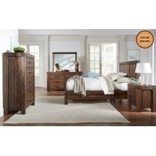 3F YUKON RIDGE: Nightstand (MFG#: 3F-41-81)
