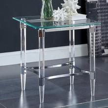 See Details - Beaumaris End Table
