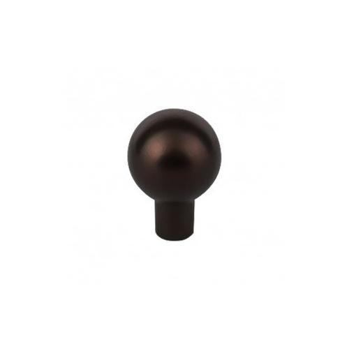 Brookline Knob 7/8 Inch - Oil Rubbed Bronze