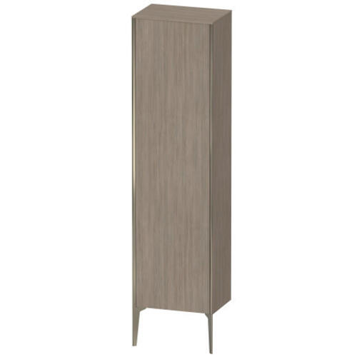 Duravit - Tall Cabinet Floorstanding, Pine Silver (decor)