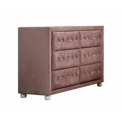 Acme Furniture Inc - Reggie Dresser