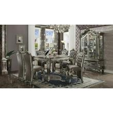 See Details - Versailles Counter Height Table