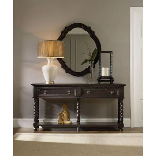 Living Room Treviso Console Table